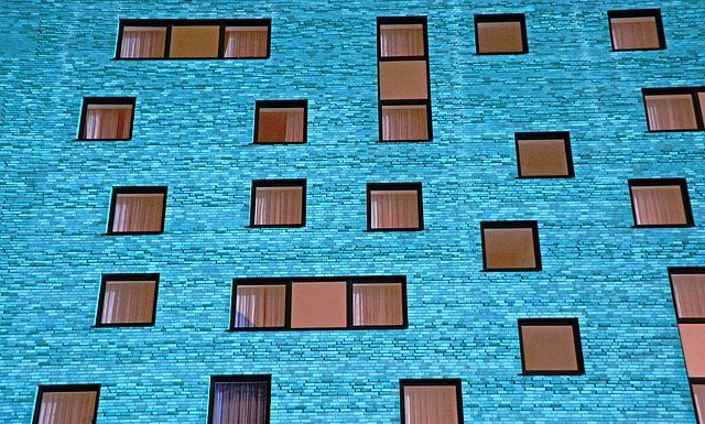 W miastach coraz więcej domów jednorodzinnych