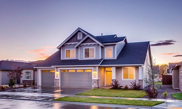 Ogromny wzrost potrzeb ludzi w zakresie nieruchomości
