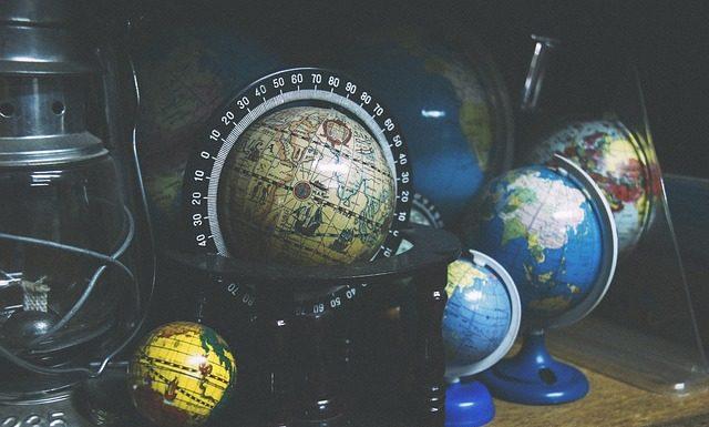 Podróże- gdzie wyjechać?