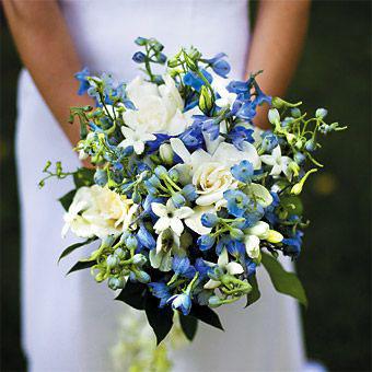 Jaki bukiet ślubny pasuje do sukni o kroju księżniczki?