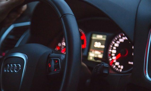 Audi A1 spalanie