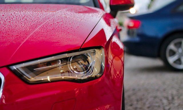 Audi RS 6 spalanie