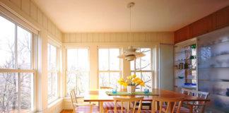 Czy warto nasz dom wyposażyć w duże okrągłe okna?