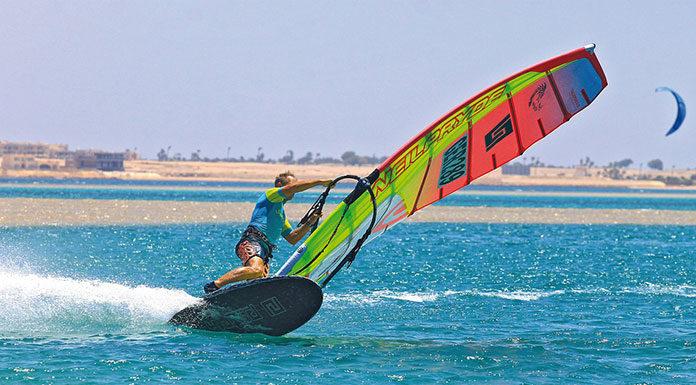 Na naukę windsurfingu nigdy nie jest za późno