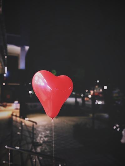 Walentynki – pomysł na prezent