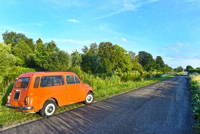Jak zabrać się za remont klasycznego auta?