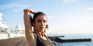Jak zregenerować mięśnie po intensywnym treningu?