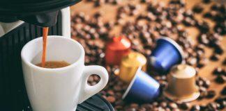 Kawa w kapsułkach – 4 fakty, które warto o niej wiedzieć!