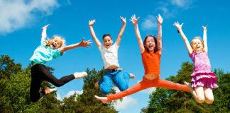 Rozwijająca zabawa dla najmłodszych