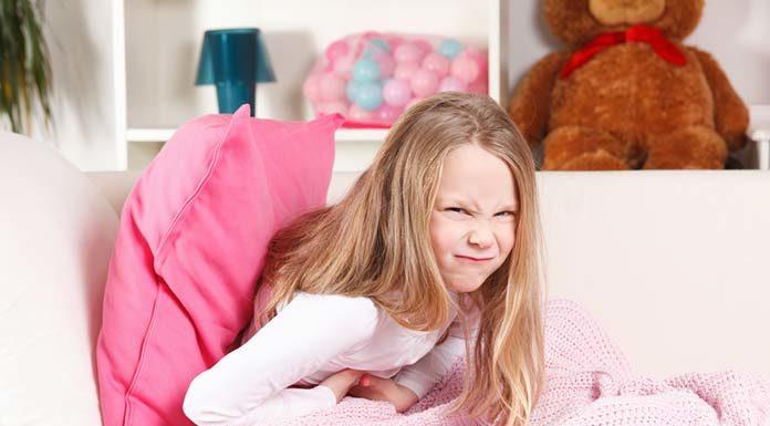 Biegunka u dzieci – skąd się bierze i jak ją leczyć