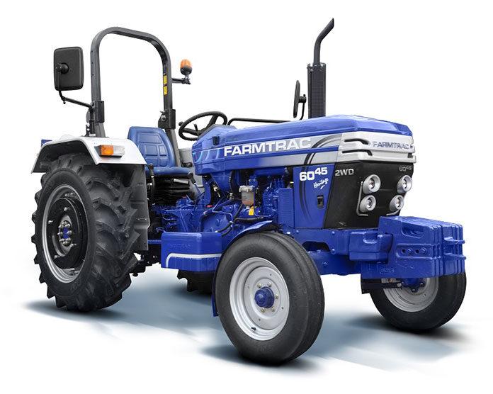 Na czym dokładnie polega transport maszyn rolniczych?