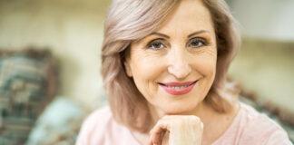 Pielęgnacja skóry w okresie menopauzy