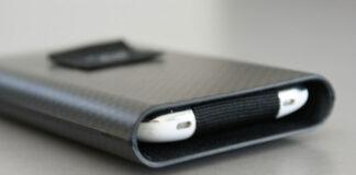 Skórzane etui do iPhone XS