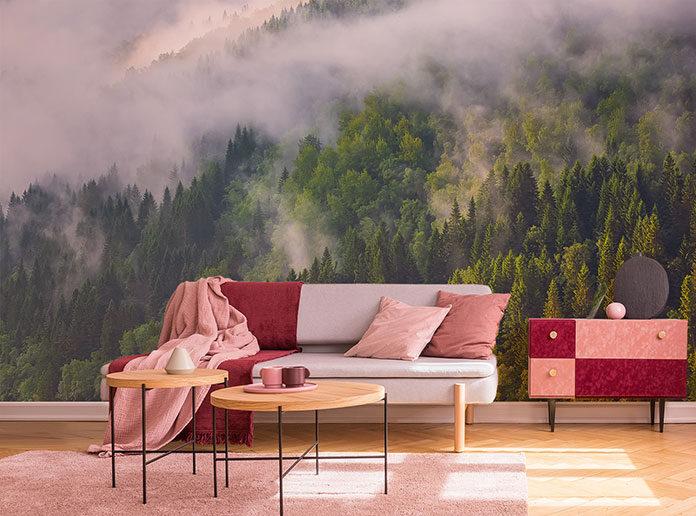 Przytulne mieszkanie idealne do relaksu