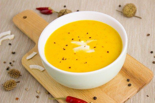 właściwości zupy - czy jest zdrowa?