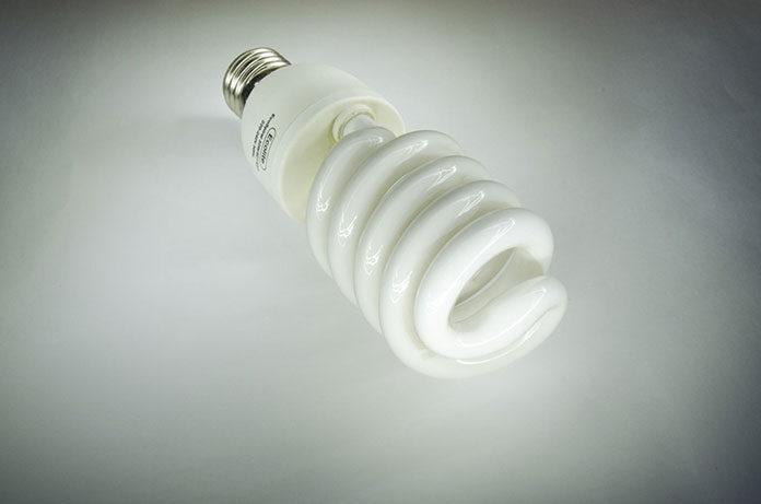 Oszczędne oświetlenie w domu