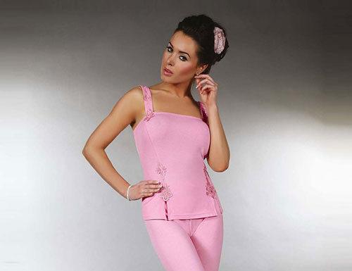 Seksowne piżamy