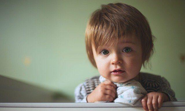 choroby dziecięce