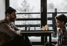 jak zacząć grać w szachy